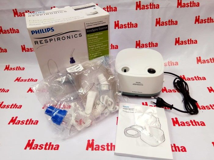Nebulizer Philips murah