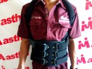 Korset Extra LSO Rigid Back Brace Support OH-528 Dr. Ortho